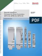 Firmware Functional Description MPH-03, MPB-03, MPD-03 R911308329_01.pdf