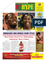Street Hype Newspaper August 1-18,2015