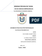 Informe de Practicas - Evelyn Velarde - Final