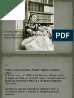 Pinturas Kahlo