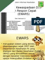 Sik - Skd Dan Respon Cepat (Ewars)