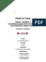 4c-5b - Trabajo Final