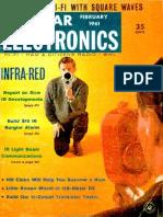 Popular Electronics 1961-02