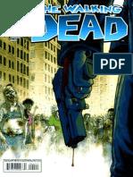 The Walking Dead # 4