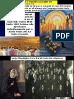 01.1 CONGREGACIONES DEL SIGLO XIX.pptx
