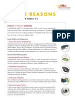 Top 10 Reasons To Buy Pro/ENGINEER® Wildfire® 5.0