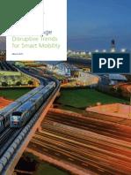 Deloitte Uk Transport Digital Age
