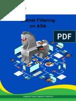 Botnet Filtering on ASA - Happiest Minds