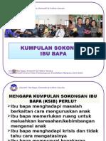 Penubuhan Kumpulan Sokongan Ibu Bapa.pptx