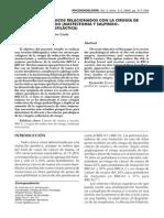Aspectos Psicológicos Relacionados Con La Cirugía de Reducción de Riesgo