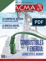 Revista Dracma Julio 2015