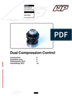 Dual Compression Control Manual