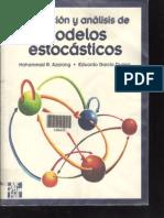 Simulación y Análisis de Modelos Estocásticos