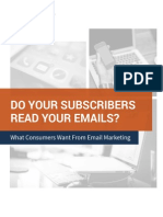 Technologyadvice Email Marketing Survey 65e