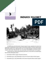 Induksi Magnet
