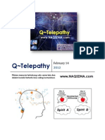 Quantum Telepati Free Download