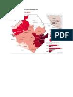 Cómo Afectó El Ébola a Sierra Leona Durante El 2014