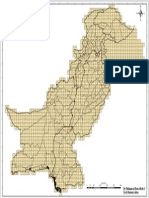 Index to Topographic Maps of Pakistan-final