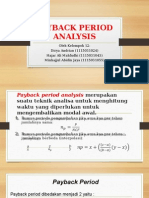12.PAYBACK PERIOD ANALYSIS.pptx