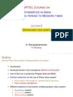 06 Decimal System (KR)