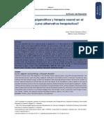 Procaina (substanța activă a Gerovitalului H3) folosită în tratamentul cancerului