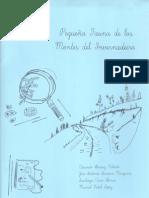 Pequeña Fauna de Los Montes Del Invernadeiro (1993)