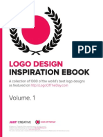 LOTD Logo Inspiration eBook Vol1