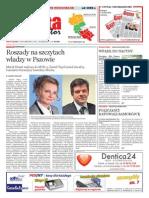 Gazeta Informator nr  193 / sierpień 2015 / Wodzisław