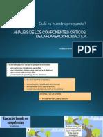Análisis de Componentes Críticos de la Planeación Didáctica.pdf