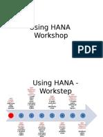 HANA Overview