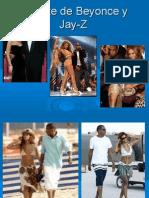 EL Yate de Beyonce y Jay-Z