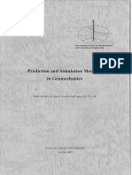 Michalowski LimitAnalysis TC34 Report