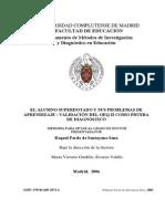 AACC Problemas Aprendizaje Raquel Pardo Santayana