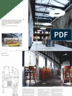 De Architect DRU Fabriek - M+R Interieurarchitecten