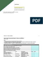 DOE DC Assessment