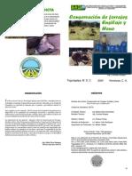 Conservacion de Forrajes, Ensilajes y Heno, 2004