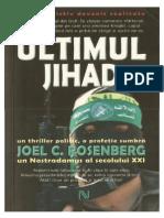 Joel C Rosenberg - Ultimul jihad.pdf