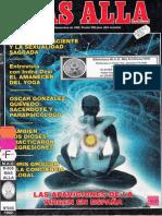 Bbltk-m.a.o. R-006 Nº045 - Mas Alla de La Ciencia - Vicufo2