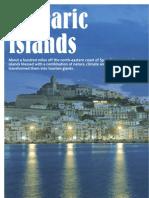 Choice Villas &  Apartments Balearic Islands