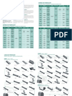 Catálogo de Tubos de Aço Carbono - Brastubo