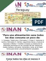 Guías Alimentarias del Paraguay - INAN.pptx