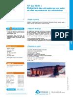 Groupe Institut de Soudure_reunion_EN 1090_2014