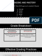 2015-2016 rrms grading and mastery presentation
