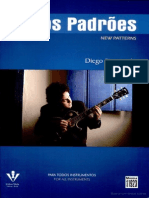 Melodic Patterns (Novos Padrões)