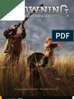 2010 Browning Catalog