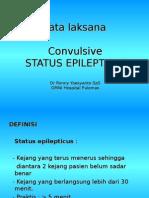 Status Epilepticus.ppt