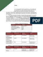 Bioquímica - Enzimas e Coenzimas