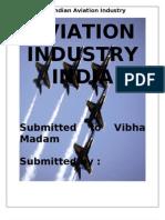 Aviation Report