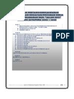 Tahun 2008 Laporan (2008 Annual Report)
