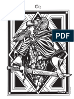 Alliance LARP - National Elf (1)